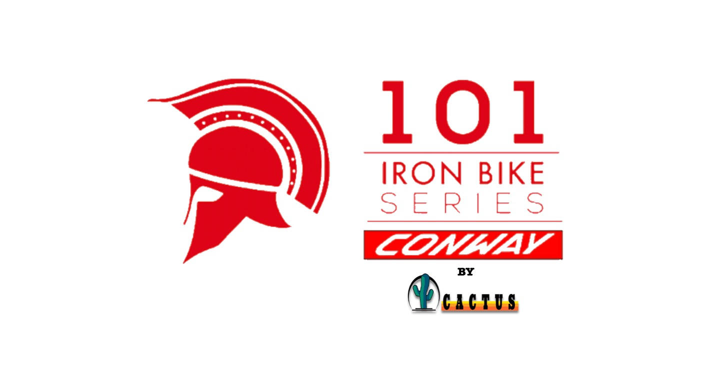Circuito Conway 101 Iron Bike series By Cactus