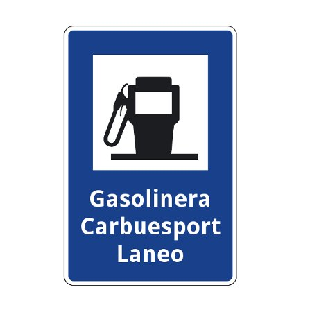 GASOLINERA CARBUESPORT